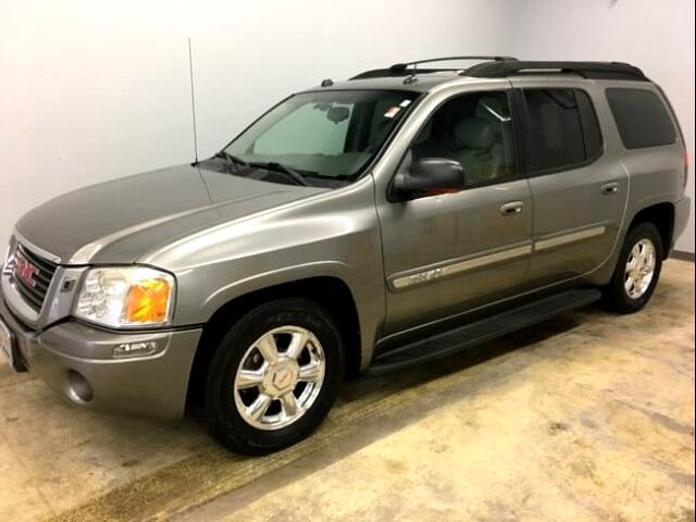 2005 GMC Envoy XL SLE 4WD