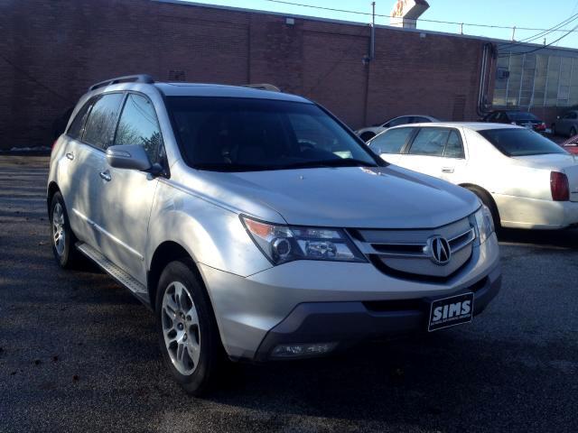 2007 Acura MDX Premium