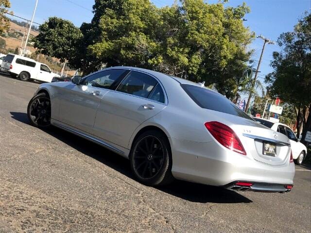 2014 Mercedes-Benz S-Class S63 AMG 23K Miles Like New We Finance Call Or Text