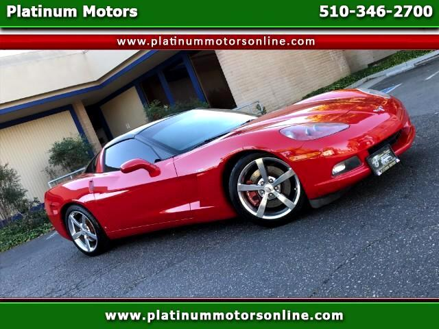 2008 Chevrolet Corvette Only 47K Miles We Finance Like New Call Or Text No