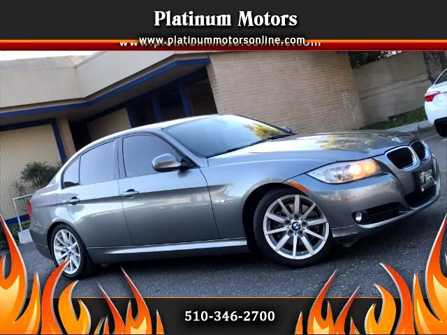 2011 BMW 3-Series Visit Platinum Motors online at wwwplatinummotorsonlinecom to see more pictures