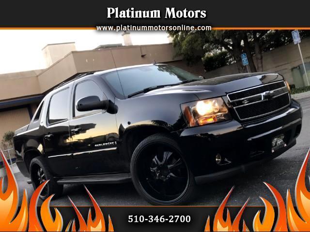 2007 Chevrolet Avalanche Visit Platinum Motors online at wwwplatinummotorsonlinecom to see more p