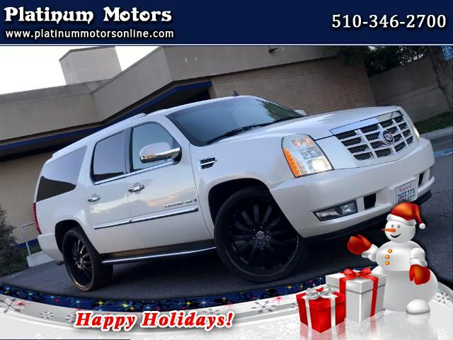 2007 Cadillac Escalade LK  Just Arrived  2007 Cadillac Escalade ESV  WOW  What A SUV  Pure L