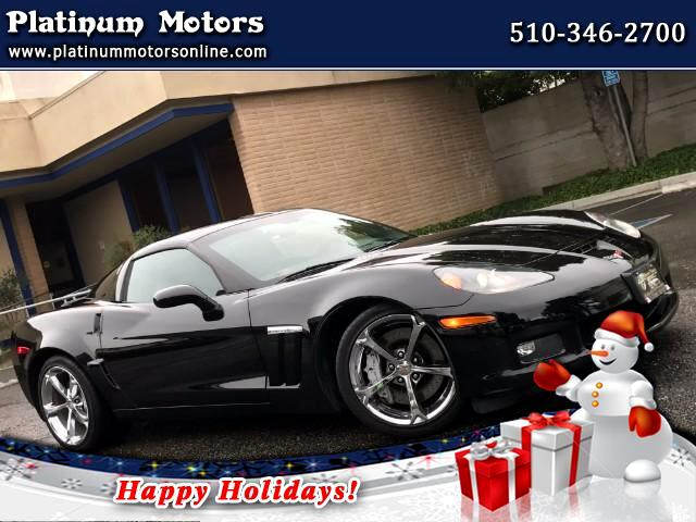 2011 Chevrolet Corvette  LK  Just Arrived  2011 Chevrolet Corvette Grand Sport Z16  WOW  Wha