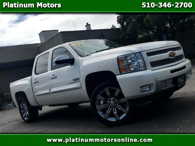 2013 Chevrolet Silverado 1500 LT Crew Cab Like New NIce Truck We Finance Call Or
