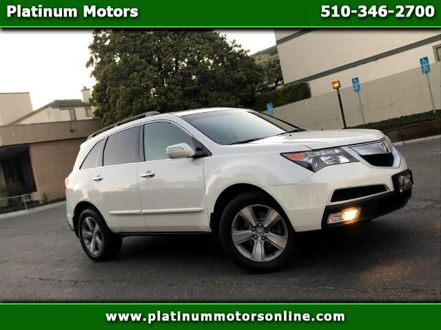 2011 Acura MDX ~ L@@K ~ Tech PKG ~ Best Buy ~ We Finance ~ Call O