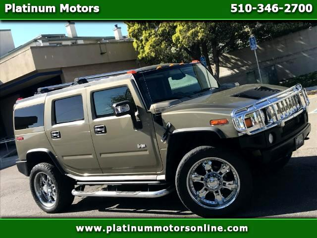 2005 HUMMER H2 ~ L@@K ~ Many Xtras ~ We Finance ~ EZ Temrs ~ Call