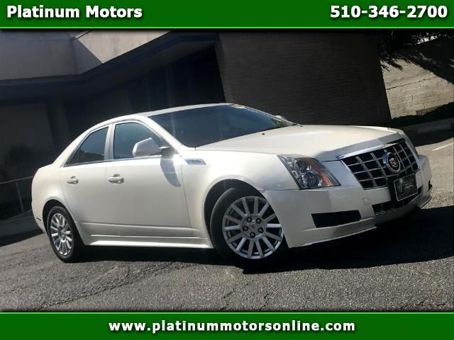 2013 Cadillac CTS ~ L@@K ~ What A Car ~ Fully Loaded ~ We Finance ~