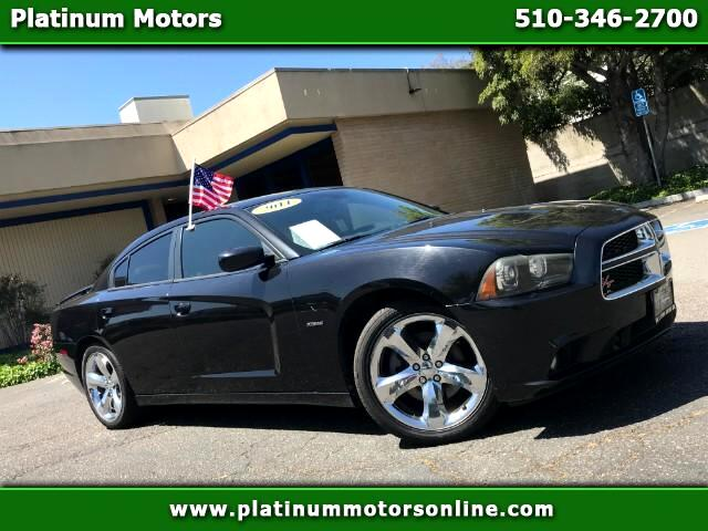 2011 Dodge Charger R/T Road Max ~ Fully Loaded ~ 5.7 Hemi ~ Navi ~ We