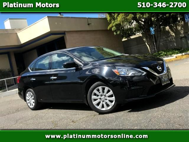 2015 Nissan Sentra SV ~ L@@K ~ We Finance ~ Great MPG ~ We Finance ~