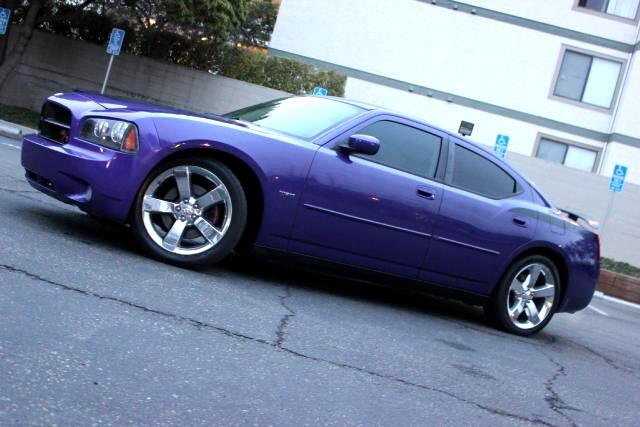 2007 Dodge Charger LOOK  WOW  WHAT A CAR  MUST SEE  2008 Dodge Charger RT Daytona Editi