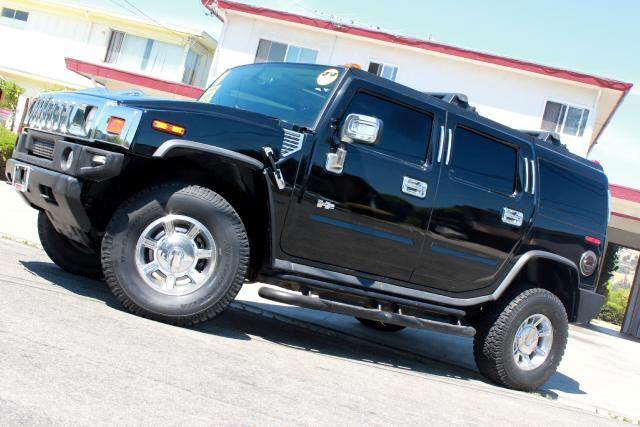 2006 HUMMER H2 LOOK  New Arrival  Platinum Motors Proud To Present 2006 HUMMER H2  Navigati