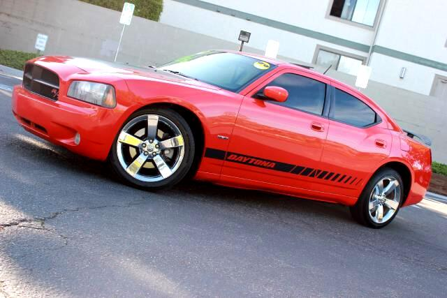 2008 Dodge Charger LOOK  WOW  WHAT A CAR  MUST SEE  2008 Dodge Charger RT Daytona Editi