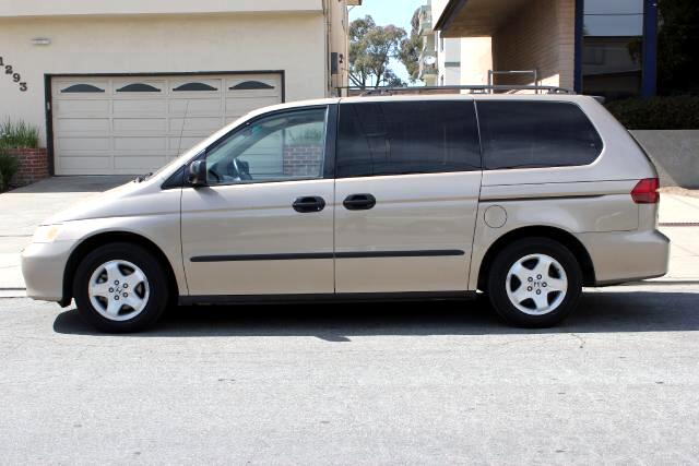 2000 Honda Odyssey Visit Platinum Motors online at wwwplatinummotorsonlinecom to see more pictures