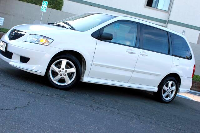 2003 Mazda MPV Visit Platinum Motors online at wwwplatinummotorsonlinecom to see more pictures of