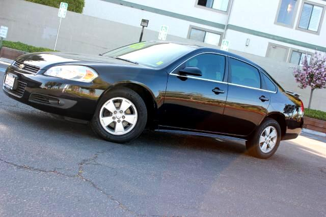 2010 Chevrolet Impala LOOK  Chevy Impala LT  Sharp  WOW  MUST SEE  Automatic  Clea