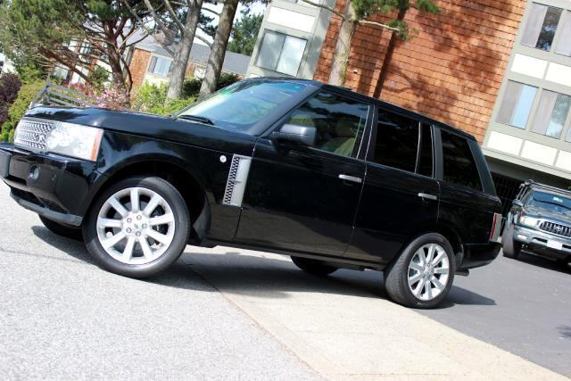 2006 Land Rover Range Rover LOOK  Platinum Motors Proud To Present 2006 Land Rover Range Rover S