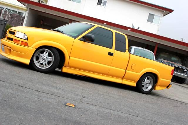 2003 Chevrolet S10 Pickup LOOK  2003 Chevy S-10 Xtreme Pkg  WOW  What A Truck  MUST SEE
