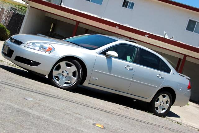 2006 Chevrolet Impala Visit Platinum Motors online at wwwplatinummotorsonlinecom to see more pictu
