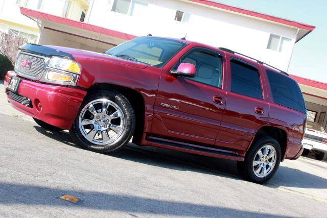 2005 GMC Yukon Denali LOOK  New Arrival  2005 GMC Yukon Denali  WOW  What A Truck  On
