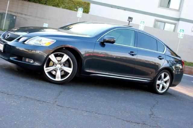 2007 Lexus GS 350 Visit Platinum Motors online at wwwplatinummotorsonlinecom to see more pictures