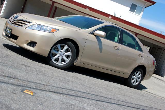 2010 Toyota Camry Visit Platinum Motors online at wwwplatinummotorsonlinecom to see more pictures