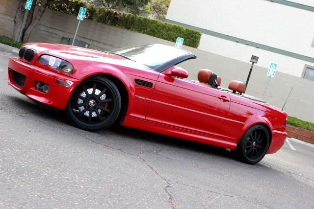 2005 BMW M3 Visit Platinum Motors online at wwwplatinummotorsonlinecom to see more pictures of thi