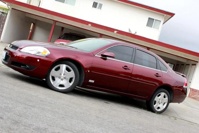 2008 Chevrolet Impala Visit Platinum Motors online at wwwplatinummotorsonlinecom to see more pictu