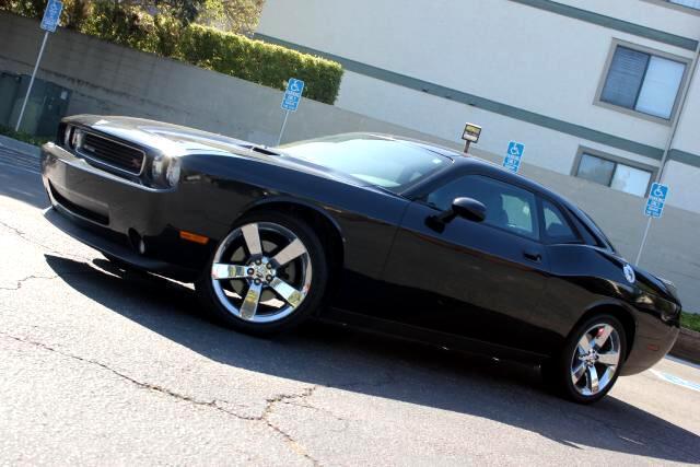2009 Dodge Challenger LK  Platinum Motors Proud To Present 2009 Dodge Challenger RT One Owner