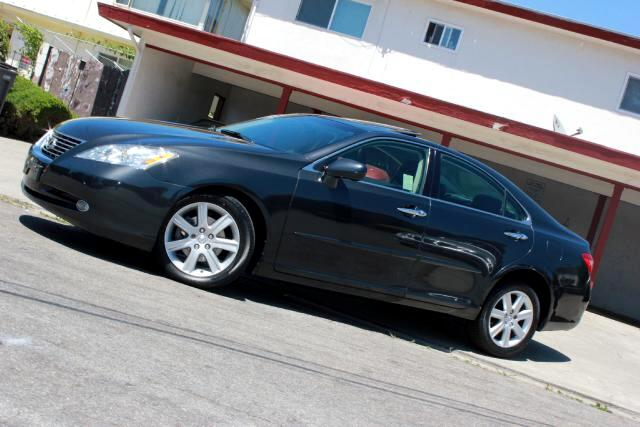 2008 Lexus ES 350 Visit Platinum Motors online at wwwplatinummotorsonlinecom to see more pictures