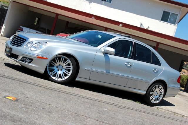 2007 Mercedes E350 Visit Platinum Motors online at wwwplatinummotorsonlinecom to see more pictures