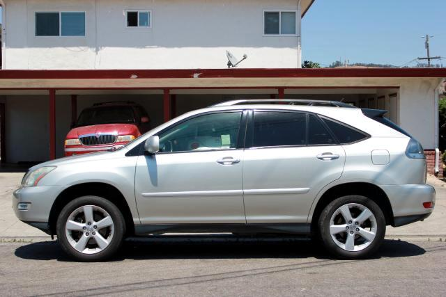 2004 Lexus RX 330 Visit Platinum Motors online at wwwplatinummotorsonlinecom to see more pictures
