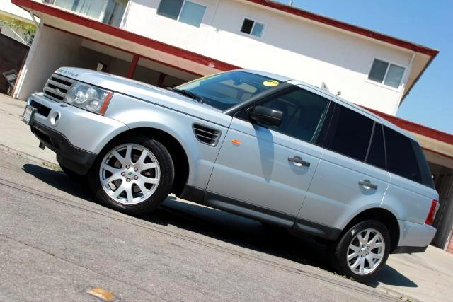 2007 Land Rover Range Rover Sport Visit Platinum Motors online at wwwplatinummotorsonlinecom to se