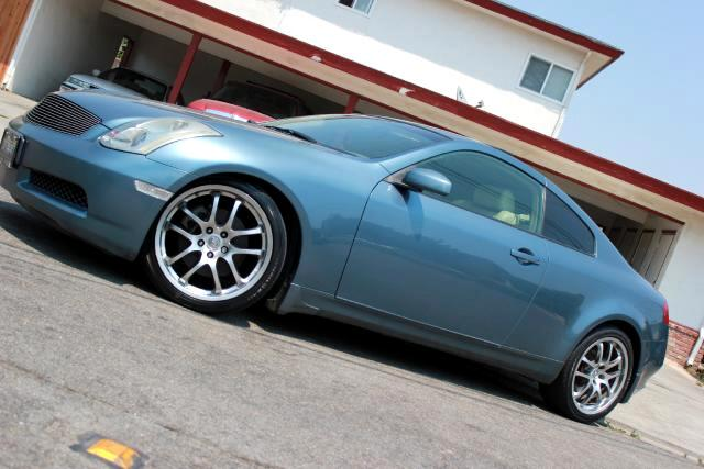 2005 Infiniti G35 Visit Platinum Motors online at wwwplatinummotorsonlinecom to see more pictures