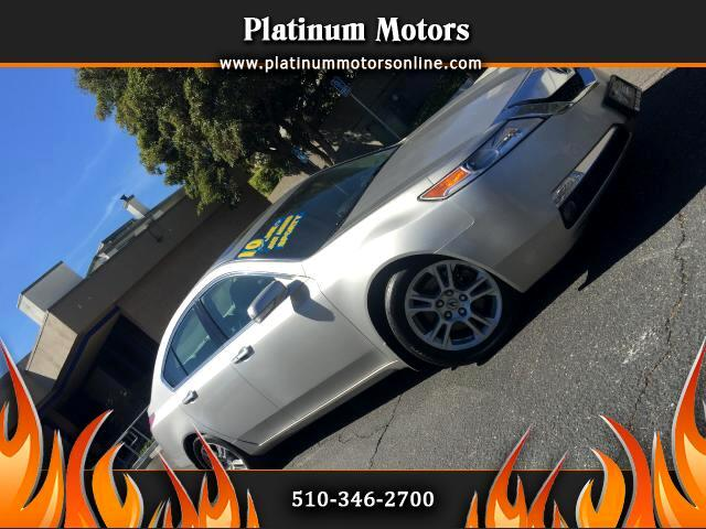 2010 Acura TL 70K Navi Loaded We Finance Call Or Text US Today