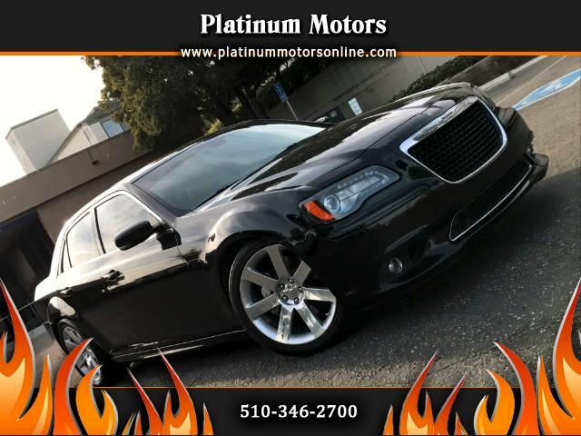 2012 Chrysler 300 LK  Just Arrived  2012 Chrysler 300 SRT8  WOW  What A Car Managers Specia