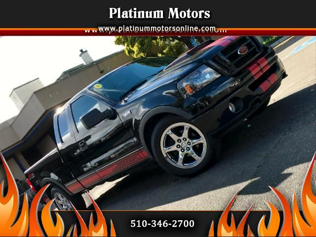 2007 Ford F-150 Roush State 3 Supercharged We Finance Call Or Text