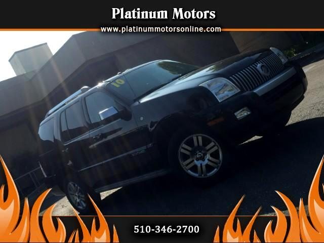 2010 Mercury Mountaineer LK  Just Arrived  2010 Mercury Mountaineer  -WOW  What A SUV  Must