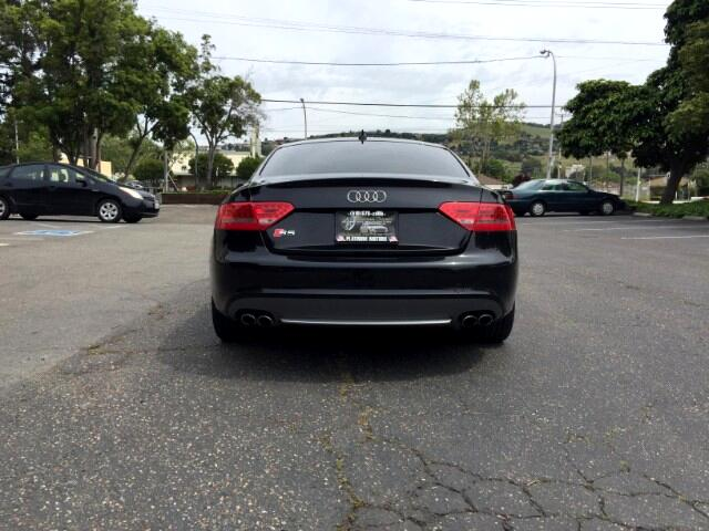 2011 Audi S5 Only 51K Miles Black On Red Must SEE We Finance Ca