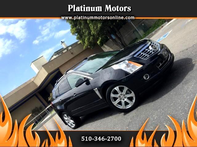 2013 Cadillac SRX Like New Fully Loaded Navi Pano Roof Call Or Text