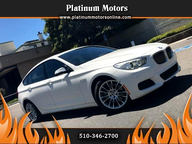 2014 BMW 5-Series Gran Turismo LK  Just Arrived  2014 BMW Grand Turismo 535i  WOW  What A Car