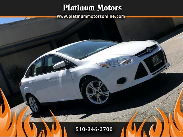 2014 Ford Focus LK  Just Arrived  2014 Ford Focus SEL  WOW  What A Car  Great First Time Buy