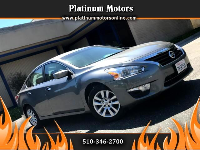 2015 Nissan Altima LOOK  New Arrival  2015 NISSAN Altima 25 S  WOW  What A Car  Must SEE  Ga