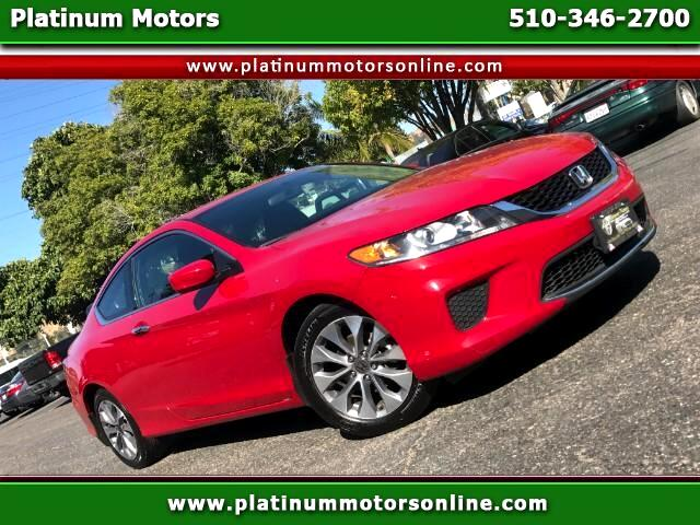 2015 Honda Accord LX-S Sporty Best Buy We Finance Call Or Text Now