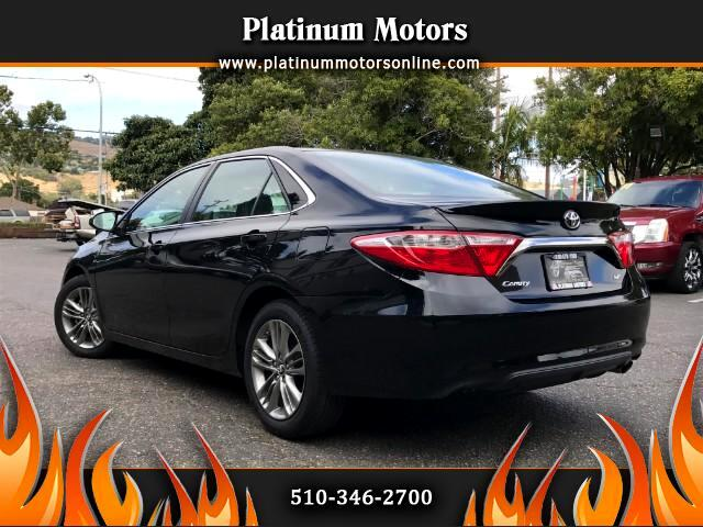 2016 Toyota Camry Visit Platinum Motors online at wwwplatinummotorsonlinecom to see more pictures