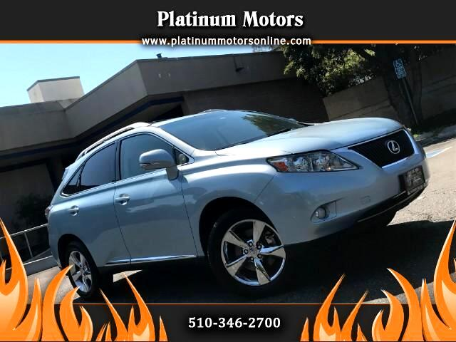 2011 Lexus RX 350 LK  Just Arrived  2011 Lexus RX 350 Sports SUV  WOW  What A SUV  Like New