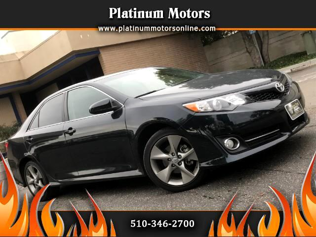 2014 Toyota Camry LK  Just Arrived  2014 Toyota Camry SE Super Sport  WOW  What A Car  1 CA