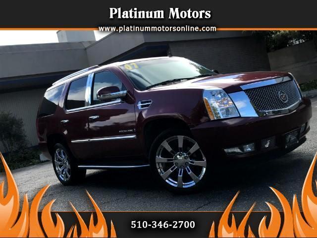 2007 Cadillac Escalade LK  Just Arrived  2007 Cadillac Escalade  WOW  What -A SUV  Pure Lux