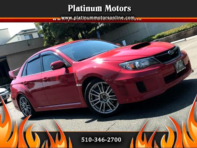 2011 Subaru Impreza WRX STI 6Spd Hot Must SEE We Finance Call Or Text Now
