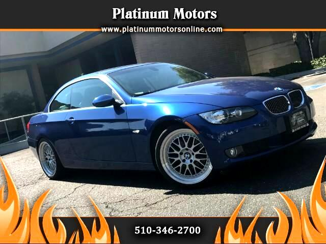 2008 BMW 3-Series LK  Just Arrived  2008 BMW 328i - WOW  What A Car  Only 65K Miles  Loade